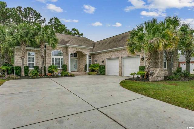 5413 Pheasant Dr., North Myrtle Beach, SC 29582 (MLS #1823239) :: The Hoffman Group