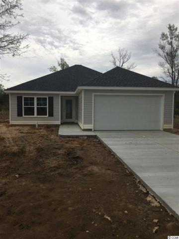 3108 Shandwick Dr., Conway, SC 29526 (MLS #1823667) :: The Hoffman Group