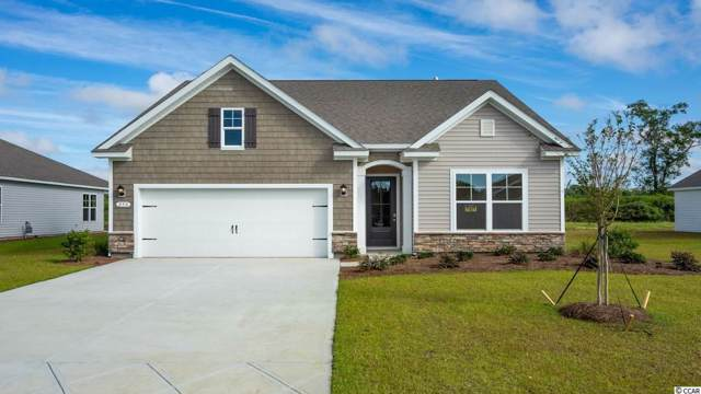 76 Black Pearl Court, Pawleys Island, SC 29585 (MLS #1823787) :: The Trembley Group | Keller Williams