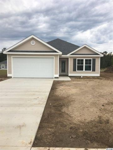 3121 Shandwick Dr., Conway, SC 29526 (MLS #1823789) :: The Hoffman Group