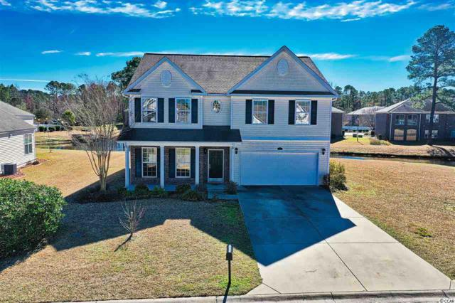 509 Wynford Dr., Conway, SC 29527 (MLS #1823968) :: The Hoffman Group