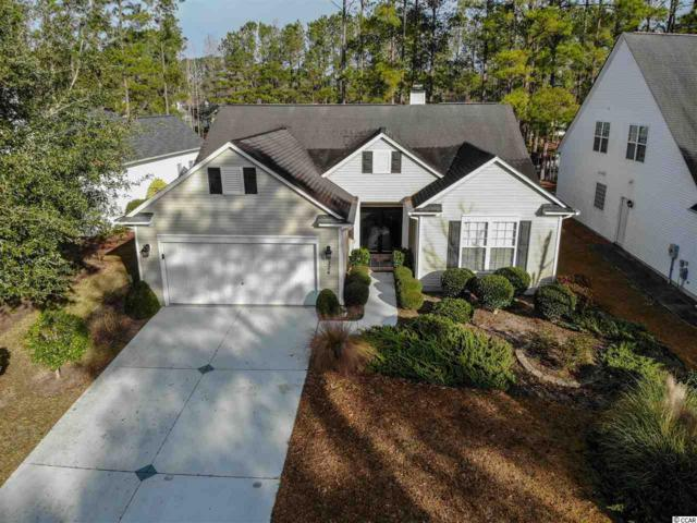 6324 Longwood Dr., Murrells Inlet, SC 29576 (MLS #1824127) :: James W. Smith Real Estate Co.