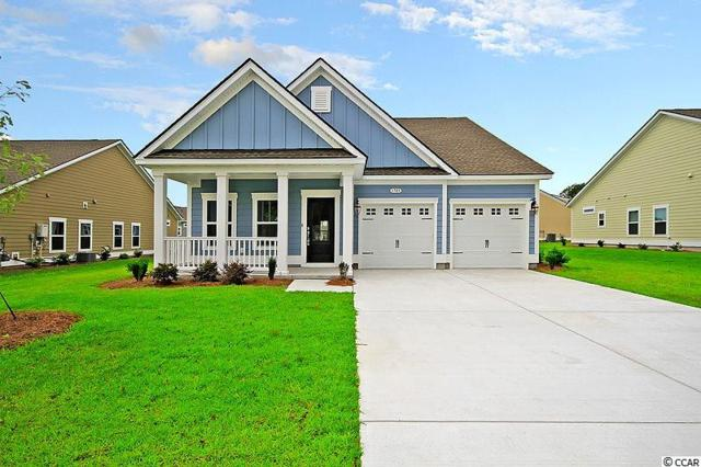 1705 Summer Bay Dr., North Myrtle Beach, SC 29582 (MLS #1824818) :: The Hoffman Group