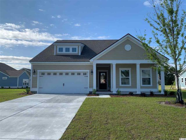 1740 N Cove Ct., North Myrtle Beach, SC 29582 (MLS #1824823) :: James W. Smith Real Estate Co.