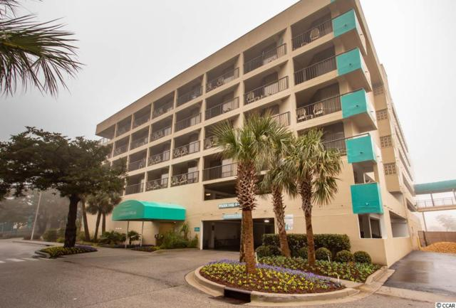 201 N 74th Ave. N #2623, Myrtle Beach, SC 29572 (MLS #1825290) :: The Litchfield Company