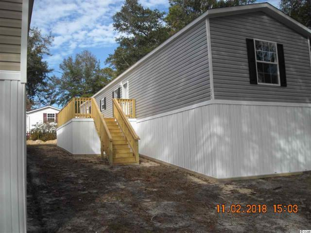 9700 Kings Rd., Myrtle Beach, SC 29572 (MLS #1825326) :: Jerry Pinkas Real Estate Experts, Inc