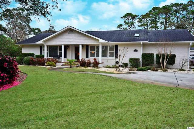 720 S Holloway Circle, North Myrtle Beach, SC 29582 (MLS #1825442) :: Jerry Pinkas Real Estate Experts, Inc