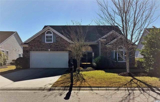 50 Long Creek Dr., Murrells Inlet, SC 29576 (MLS #1900881) :: Right Find Homes
