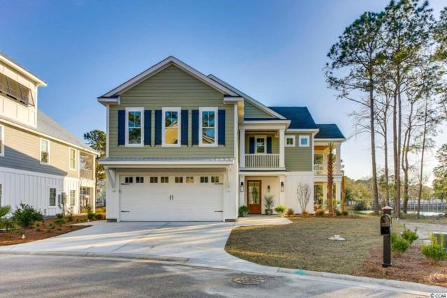37 Natures View Circle, Pawleys Island, SC 29585 (MLS #1900969) :: The Litchfield Company