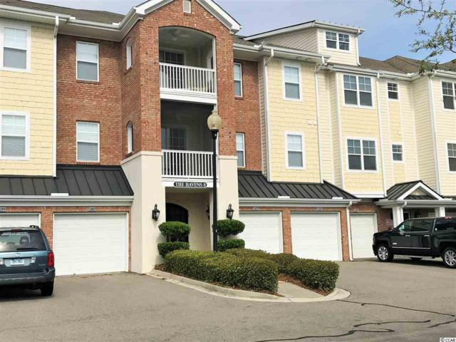 6203 Catalina Dr. #836, North Myrtle Beach, SC 29582 (MLS #1900972) :: The Hoffman Group