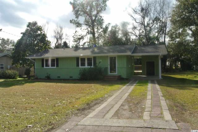 805 44th Ave. N, Myrtle Beach, SC 29577 (MLS #1901296) :: Jerry Pinkas Real Estate Experts, Inc