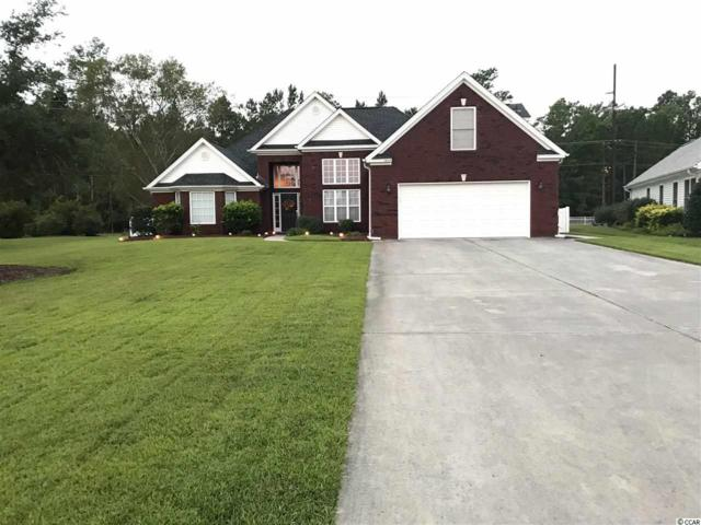 3669 Kingsley Dr., Myrtle Beach, SC 29588 (MLS #1901444) :: Right Find Homes