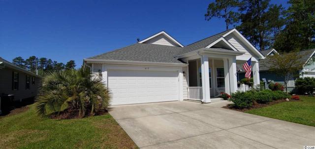 617 Grand Cypress Way, Murrells Inlet, SC 29576 (MLS #1901529) :: Jerry Pinkas Real Estate Experts, Inc