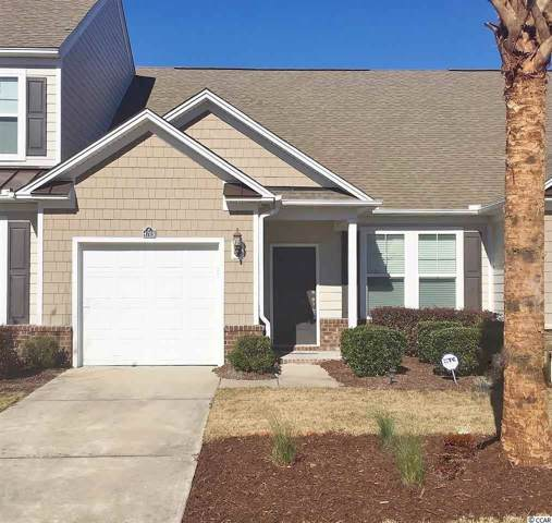 6244 Catalina Dr. #4703, North Myrtle Beach, SC 29582 (MLS #1901566) :: The Hoffman Group