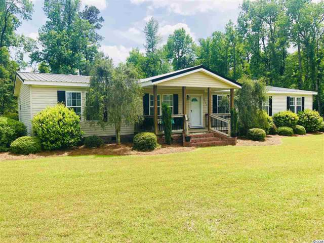 8353 Lake Swamp Rd., Nichols, SC 29581 (MLS #1901847) :: The Hoffman Group