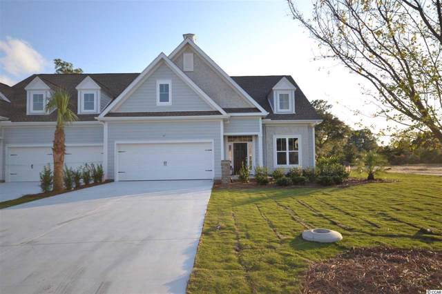 47 Golf Club Circle #11, Pawleys Island, SC 29585 (MLS #1901935) :: Leonard, Call at Kingston