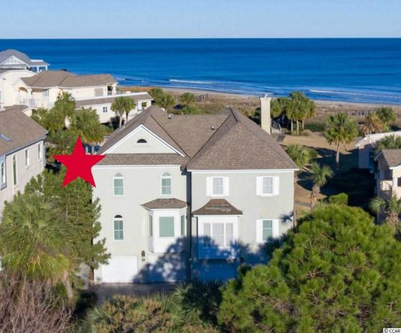 134 Summer Haven Ct. G-1, Georgetown, SC 29440 (MLS #1902077) :: James W. Smith Real Estate Co.