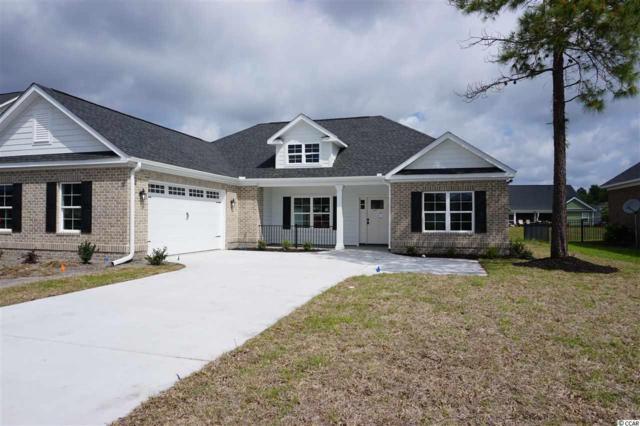 674 Uniola Dr., Myrtle Beach, SC 29579 (MLS #1902211) :: Jerry Pinkas Real Estate Experts, Inc