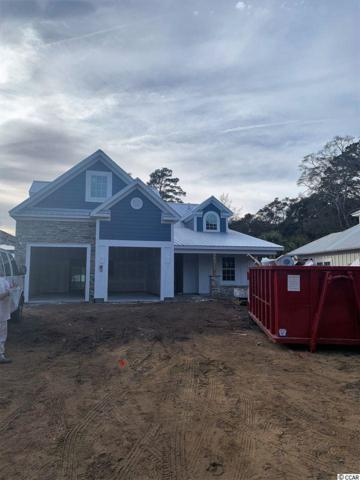 3784 Highway 17 Business, Murrells Inlet, SC 29576 (MLS #1902225) :: The Litchfield Company
