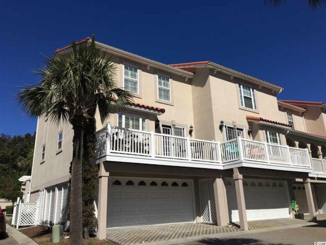 516 South Hillside Dr. #301, North Myrtle Beach, SC 29582 (MLS #1902456) :: Myrtle Beach Rental Connections