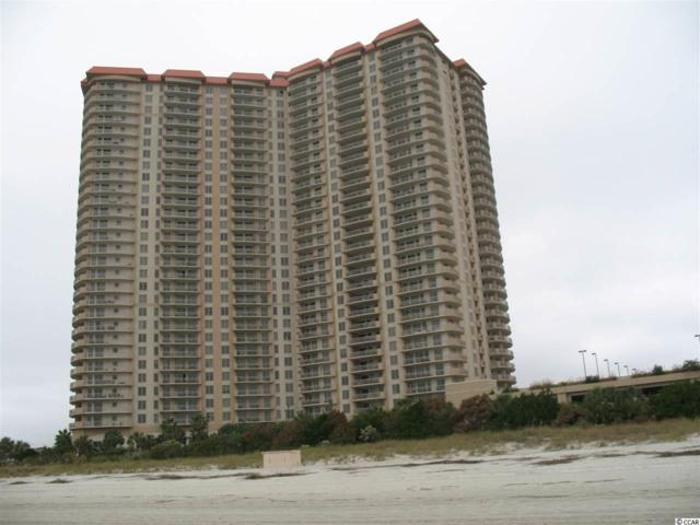 8500 Margate Circle #1805, Myrtle Beach, SC 29572 (MLS #1902638) :: Leonard, Call at Kingston
