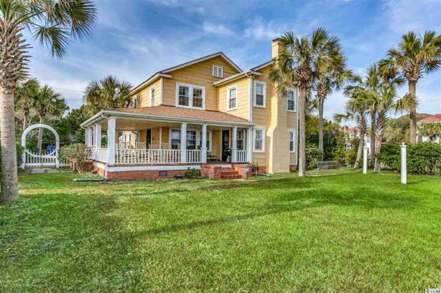 4300 North Ocean Blvd., Myrtle Beach, SC 29577 (MLS #1902874) :: Garden City Realty, Inc.