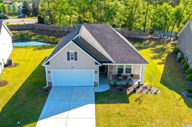 412 Shaft Pl., Conway, SC 29526 (MLS #1902893) :: The Hoffman Group
