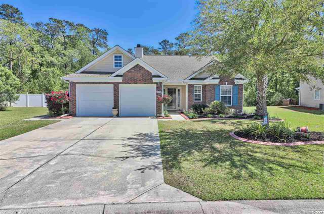 823 Riverward Dr., Myrtle Beach, SC 29588 (MLS #1903206) :: Jerry Pinkas Real Estate Experts, Inc