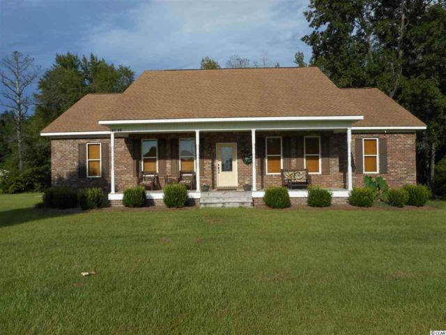 4126 Long Bay Rd., Aynor, SC 29511 (MLS #1903934) :: The Hoffman Group