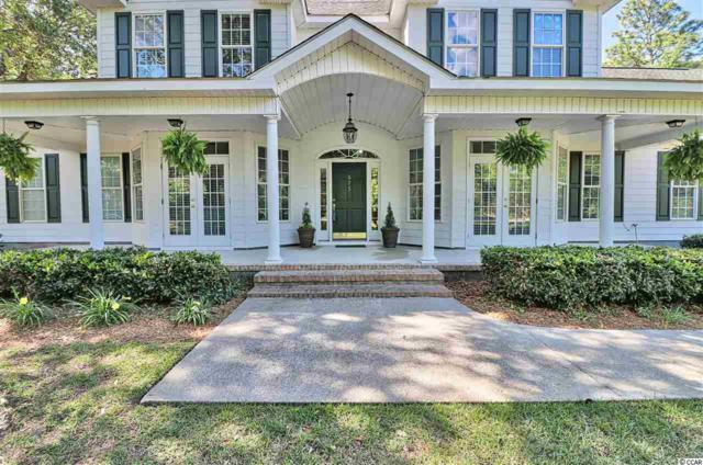 675 Beaumont Dr., Pawleys Island, SC 29585 (MLS #1903972) :: Jerry Pinkas Real Estate Experts, Inc