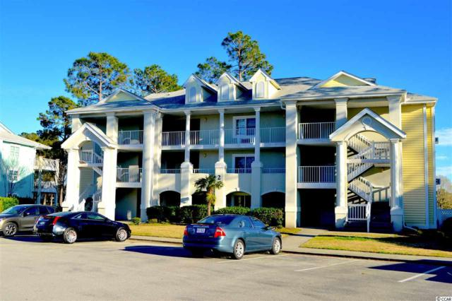 330 S Middleton Dr. Nw #205, Calabash, NC 28467 (MLS #1904402) :: The Hoffman Group