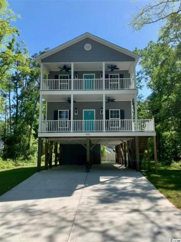 625 S 4th Ave. S, Surfside Beach, SC 29575 (MLS #1904569) :: The Hoffman Group