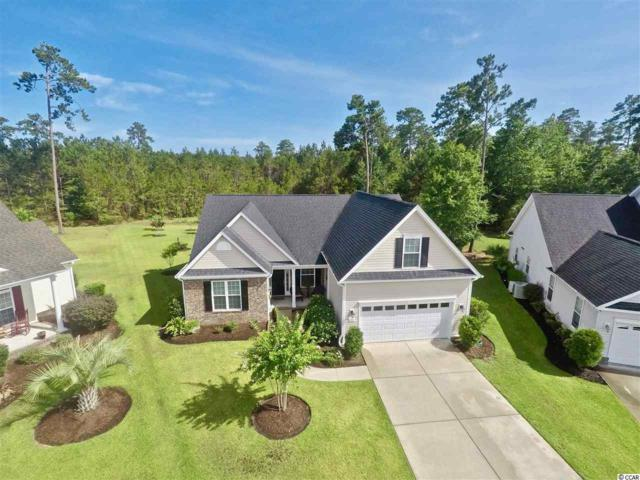 754 Woodstone Ct., Murrells Inlet, SC 29576 (MLS #1904686) :: The Litchfield Company