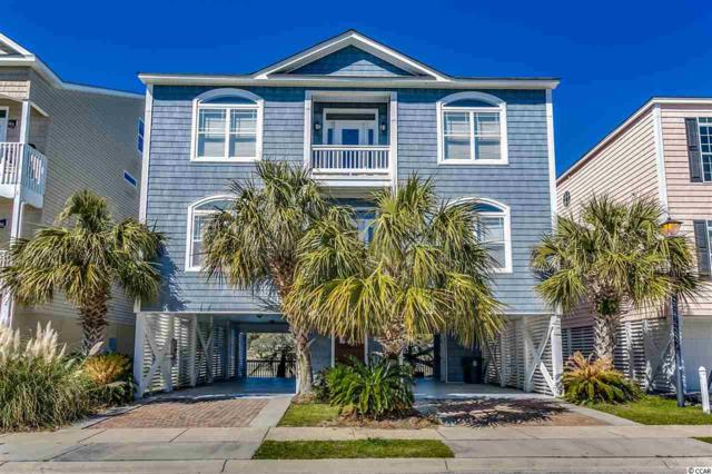 5407 Heritage Dr., North Myrtle Beach, SC 29582 (MLS #1905134) :: The Hoffman Group
