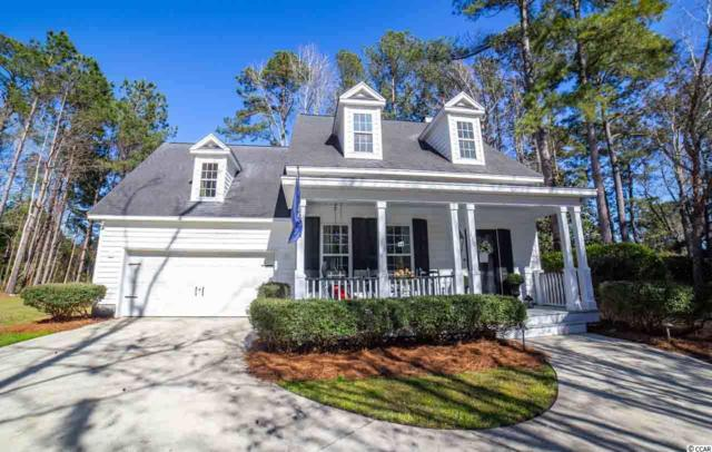 110 Clancurry Pl., Pawleys Island, SC 29585 (MLS #1905167) :: The Litchfield Company