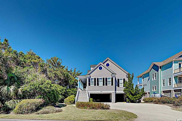 300 Inlet Point Dr., Pawleys Island, SC 29585 (MLS #1905192) :: Garden City Realty, Inc.