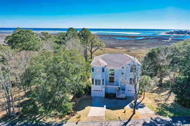 83 Grackle Ln., Pawleys Island, SC 29585 (MLS #1905348) :: The Hoffman Group
