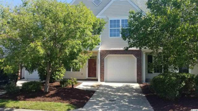 202 Wimbledon Way #202, Murrells Inlet, SC 29576 (MLS #1905426) :: Hawkeye Realty