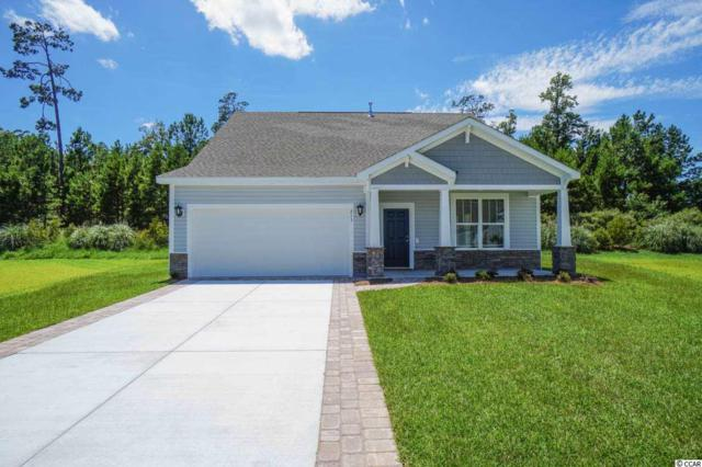 213 Camilo Ct., Myrtle Beach, SC 29579 (MLS #1905714) :: The Hoffman Group
