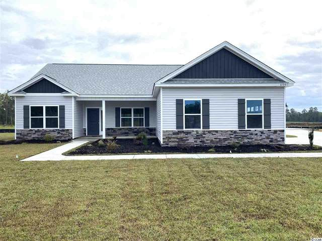 6087 Cates Bay Hwy., Conway, SC 29527 (MLS #1906232) :: The Hoffman Group