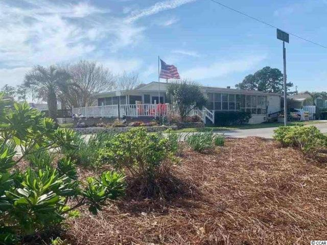 1795 Crystal Lake Dr., Myrtle Beach, SC 29575 (MLS #1906502) :: The Greg Sisson Team with RE/MAX First Choice