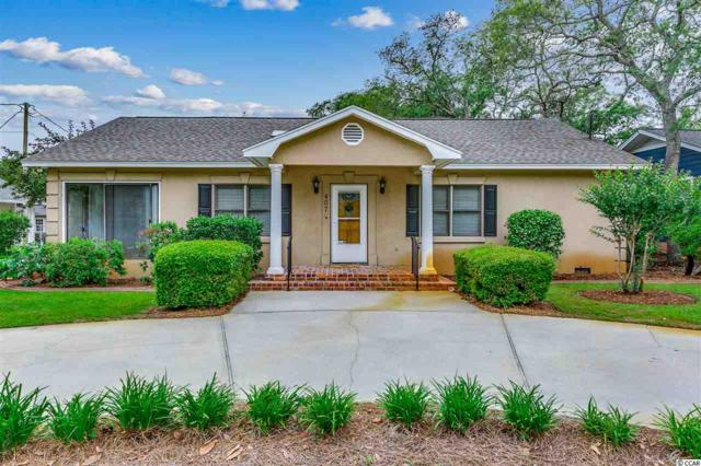 407 N 38th Ave. N, Myrtle Beach, SC 29577 (MLS #1906566) :: Jerry Pinkas Real Estate Experts, Inc