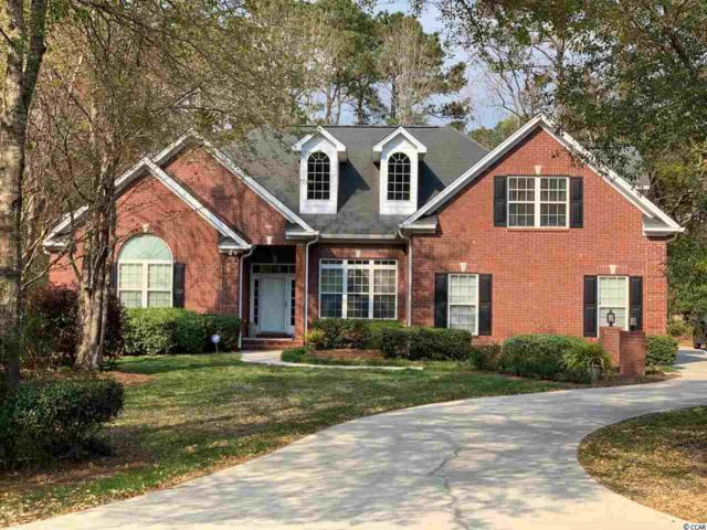 9532 Indigo Creek Blvd., Murrells Inlet, SC 29576 (MLS #1906942) :: Garden City Realty, Inc.