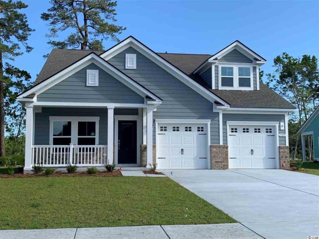 1729 N Cove Ct., North Myrtle Beach, SC 29582 (MLS #1907038) :: Jerry Pinkas Real Estate Experts, Inc
