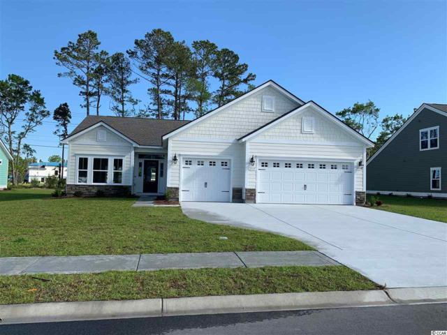 1737 N Cove Ct., North Myrtle Beach, SC 29582 (MLS #1907045) :: Jerry Pinkas Real Estate Experts, Inc
