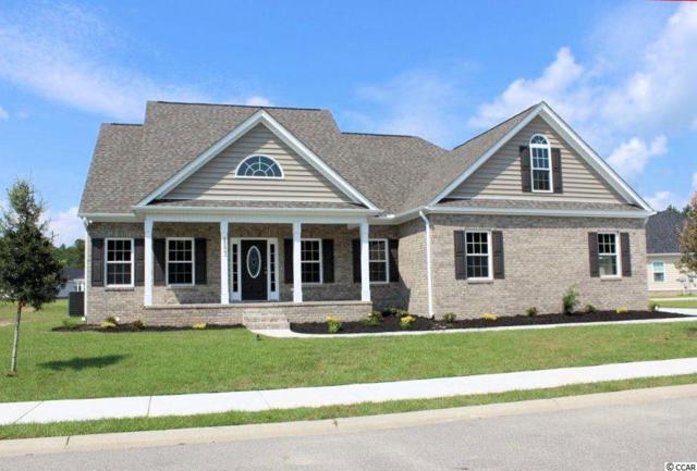 4218 Ridgewood Dr., Conway, SC 29526 (MLS #1907665) :: Jerry Pinkas Real Estate Experts, Inc