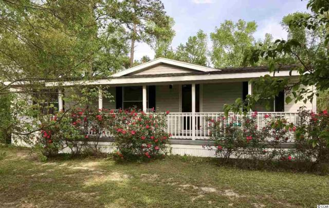 3758 Highway 19, Conway, SC 29526 (MLS #1907680) :: Jerry Pinkas Real Estate Experts, Inc