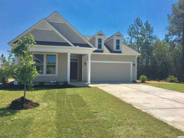 177 Astoria Park Loop, Conway, SC 29526 (MLS #1907824) :: The Hoffman Group