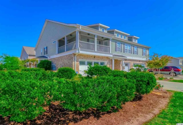 517 Hay Hill Ln. B, Myrtle Beach, SC 29579 (MLS #1907852) :: The Hoffman Group