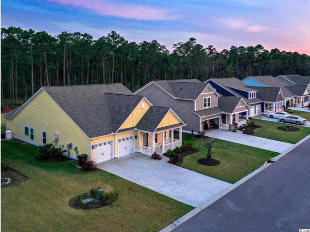330 Southgate Ct., Pawleys Island, SC 29585 (MLS #1907871) :: The Hoffman Group